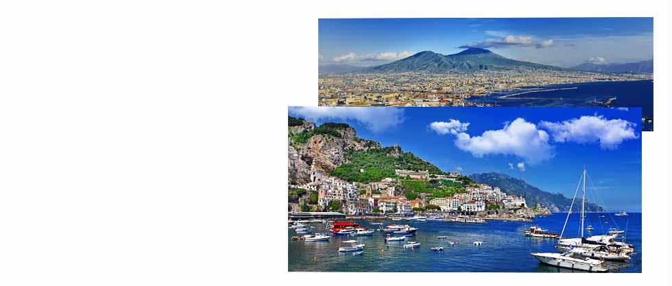 Na mais Bela Região Italiana.